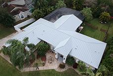 metal roofing contractor