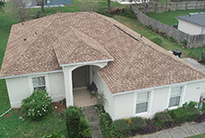 shingle roofing contractor