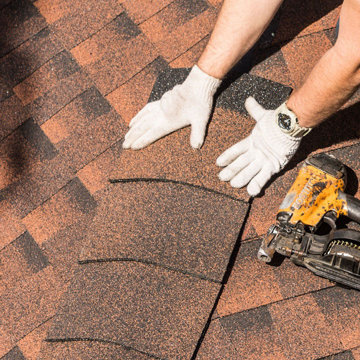 roof installation experts